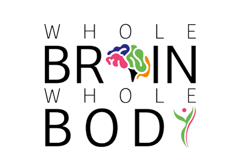 Whole Brain Whole Body Logo